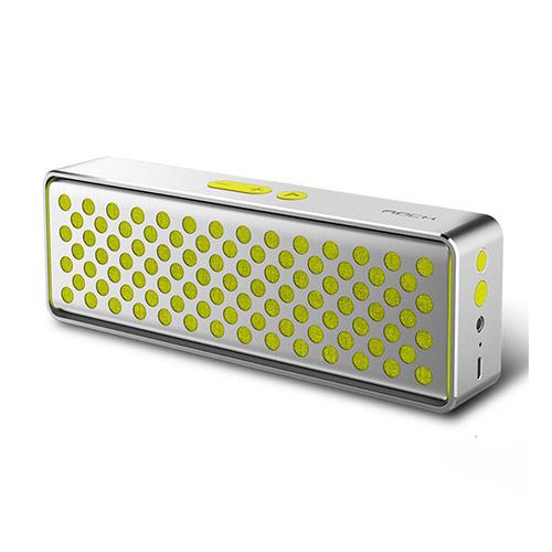 Rock Mubox Langaton Bluetooth Kaiutin - Vihreä
