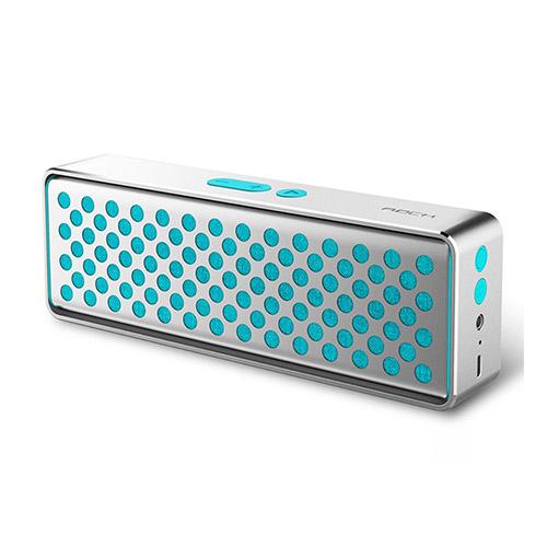 Rock Mubox Langaton Bluetooth Kaiutin - Sininen