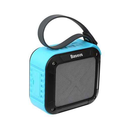 Baseus Gaiety Sarjan Bluetooth Kaiutin Ulkokäyttöön - Sininen