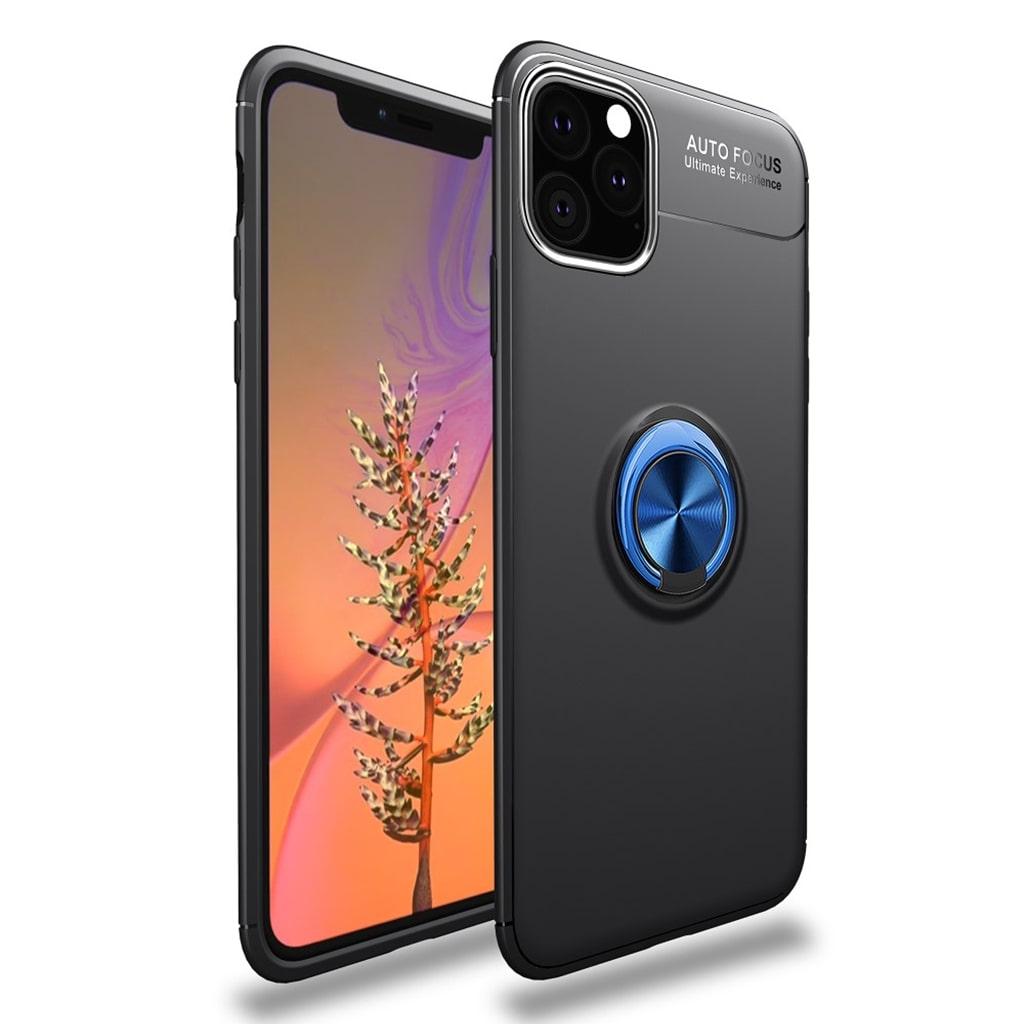 Ringo iPhone 11 Pro kuoret - Musta / sininen
