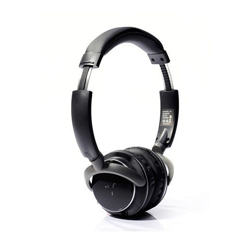 Nia-Q7 Langaton Bluetooth 2.1 Stereo Kuulokkeet Mikrofonilla